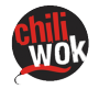 Chili Wok Food - Einloggen